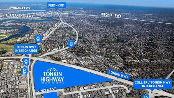Tonkin Highway Industrial Estate 1