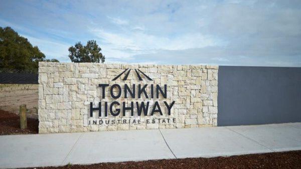 Tonkin Highway Industrial Estate 3